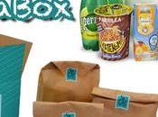 Caja DisfrutaBox (Junio 2018)