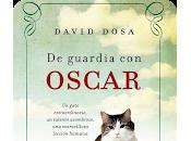 Reseña: guardia Oscar- David Dosa