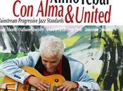 """Con Alma United"". Ximo Tébar Mediterráneo Mainstream Progresivo."