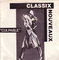 CLASSIX NOUVEAUX - GILTY