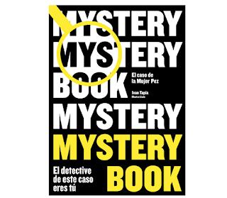 Mysteri Book. El caso de la mujer Pez