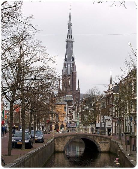 Leeuwarden, una ciudad de 225 nombres