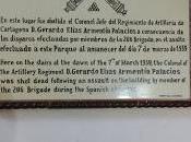 Cosas Museo Militar Cartagena