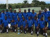 Juvenil Escuela Fútbol Base Angola Brasil