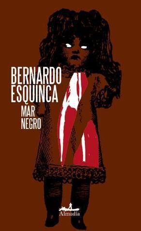 Bernardo Esquinca y sus obras