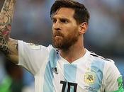 fraude Messi