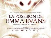 posesión Emma Evans