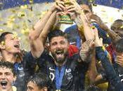 Mundial Rusia 2018: Francia gana segunda Copa FIFA.
