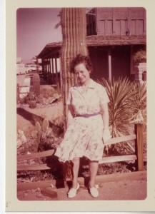 En memoria de Paulette Libermann