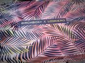 Birchbox Julio. Lookiero.