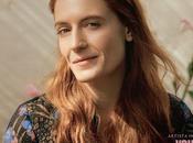 Conciertos Florence Machine marzo Palau Sant Jordi WiZink Center