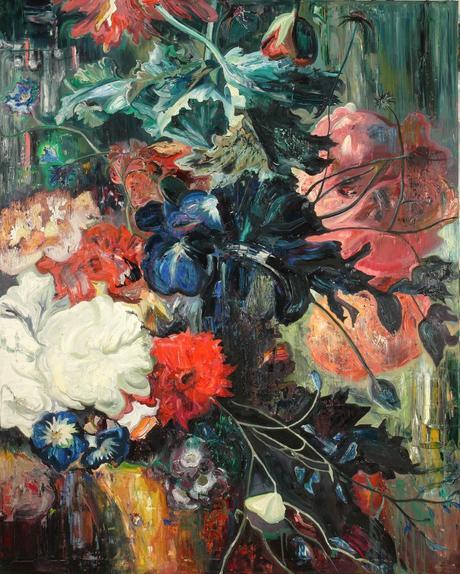 Una conversación con Juan Becú: un músico bajo capas de pintura
