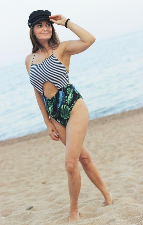 Bañador o bikini?