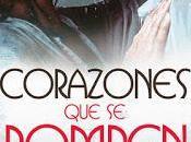 Reseña Corazones rompen Claire Contreras