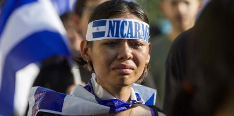 """""""En Nicaragua hay persecución a todo lo que es cristianismo"""""""