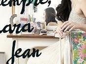 Reseña: Para siempre Lara Jean Jenny