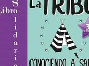 Tribu, conociendo Sara. libro solidario
