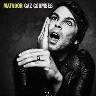 Gaz Coombes - Detroit (2015)