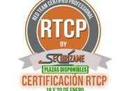 Plan formaciones sobre Hacking Securízame certificación RTCP (Red Team Certified Professional)