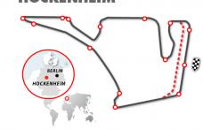 Previo del GP de Alemania 2018 - Horarios, estadísticas, meteorología y neumáticos