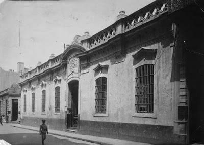 Edificios en pie, a propósito de la venta de inmuebles porteños