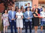 reconoce Selección Dragon Boat medallas plata Regata Mundial Universidades