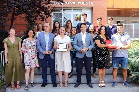 La UPO reconoce a la Selección de Dragon Boat las medallas de oro y plata en la Regata Mundial de Universidades