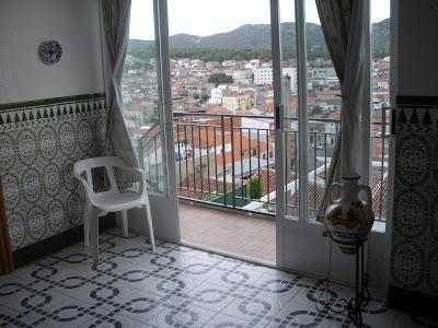 Se alquila piso en Almadén