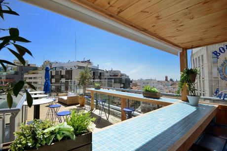 Las Mejores Terrazas De Madrid Para El Verano 2018 Paperblog