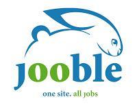 Google lo encuentra todo – Jooble te encuentra trabajo