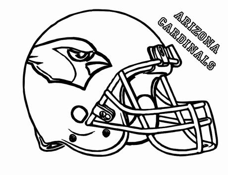 Elegant Coloring Pages for Boys Football Teams