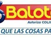 Baloto miercoles julio 2018 Sorteo 1800