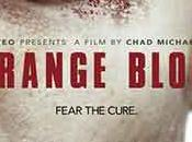 Strange Blood (2015), parásitos peligrosos
