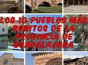 pueblos bonitos provincia Guadalajara