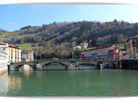 Puente de Navarra en Tolosa