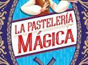Reseña pastelería mágica Diane Zahler