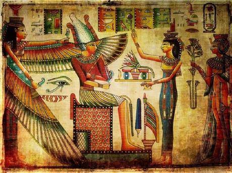 10 antiguos símbolos egipcios que debes conocer
