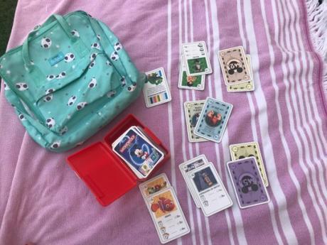 Monopoly de cartas