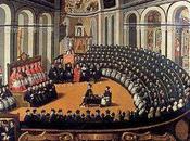 Concilio trento: defensa cristiandad europea