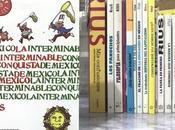 [OPINIÓN] interminable conquista México Rius