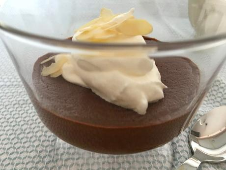 pudding chocolate postres lacteos postres individuales postres de vasito postres caseros postre chocolate negro natillas de chocolate natillas caseras
