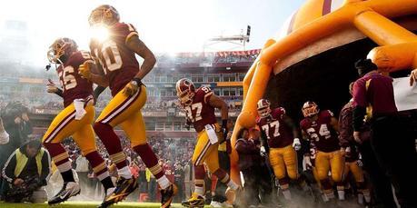 5 interrogantes de los Redskins para la Temporada NFL 2018