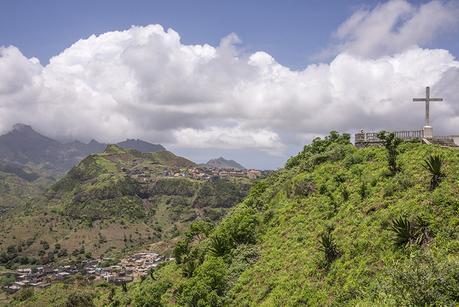 Los Rabelados de isla Santiago