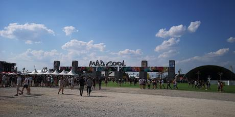 Mad Cool Festival (2018) Madrid