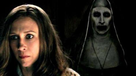 """#Terror: Director de """"La Monja"""" afirmó ver #fantasmas reales en la grabación #Cine #Peliculas #Paranormal"""
