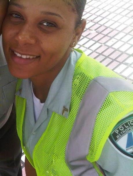 Mujer policía dominicana muere por presunto suicidio en embajada de Estados Unidos.