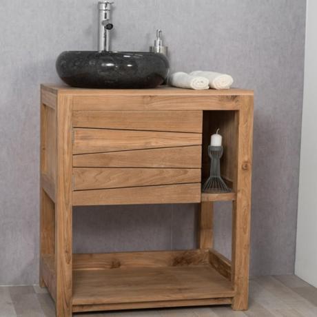 Wanda Collection proyecto mueble a medida muebles madera maciza Muebles de cuarto de baño muebles artesanal mueble francés mueble a medida