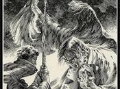 Frankenstein' Bernie Wrightson's será presentado próxima edición
