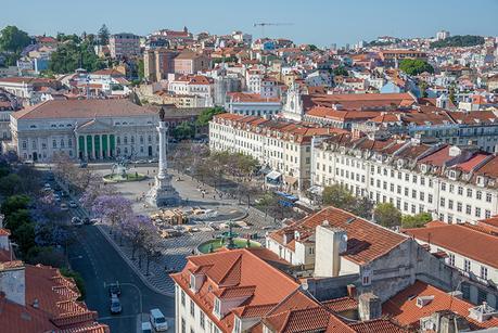 Barrios de Lisboa