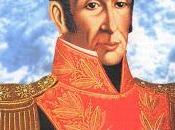Julio Aniversario Nacimiento Libertador Simón Bolívar